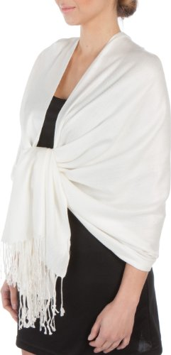 78-x-28-silky-soft-solid-pashmina-feel-shawl-wrap-stole-ivory