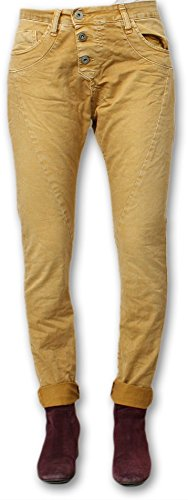 Please -  Jeans  - Donna giallo X-Small