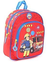 Vadobag Bombero Sam/Fireman Sam – Mochila para ...
