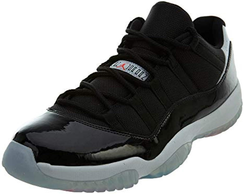 nike jordan air 11 retro faible de de formation sportive de de chaussures 8bb2ea