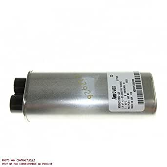 FAGOR - CONDENSATEUR HT 1.05 µF 2100 V - 76X4030