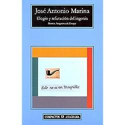 Elogio y refutación del ingenio (Compactos) Premio Nacional de Ensayo 1993