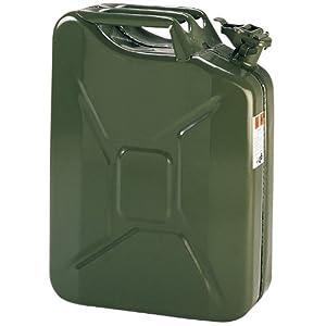 Benzinkanister Metall 20 Liter