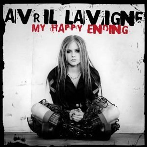 My Happy Ending [CD 2] by Avril Lavigne