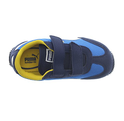 PUMA 357231 whirlwind jeans - 013 ROYAL