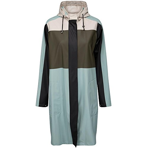 Ilse Jacobsen Housekeeper Raincoat Army