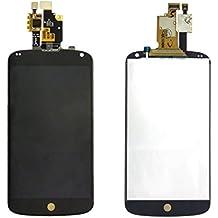 LG E960 Nexus 4 LCD + Digitalizador pantalla táctil de Piezas de Repuesto