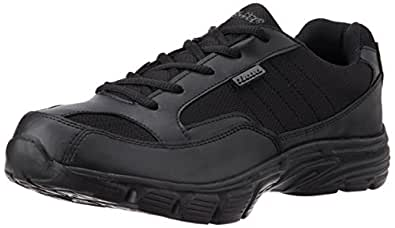 Bata Men's Glair Black Running shoes - 11 UK/India (45 EU) (8396021)