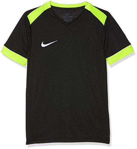 Nike Kinder Trikot Dry Park Derby II, Schwarz (Black/Volt/Volt/(White), L