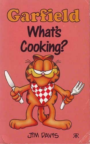 Garfield-What's Cooking? (Garfield Pocket Books) by Jim Davis (1984-03-06) par Jim Davis