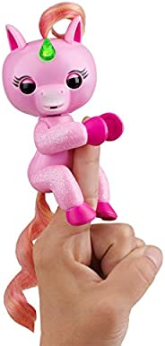 Wow Wee Fingerlings - Juguete Interactivo con luz
