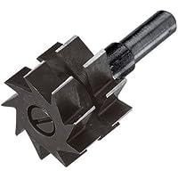 Wolfcraft 3259000 3259000-1 Fresa de Doble lengüeta diam. 30 x 22 mm