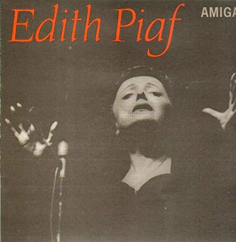 Edith Piaf - Edith Piaf - AMIGA - 8 55 112