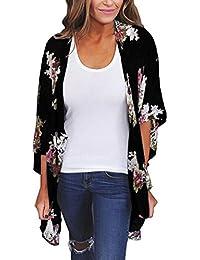 6acecd60e8 Amazon.co.uk  Black - Cover-Ups   Sarongs   Swimwear  Clothing