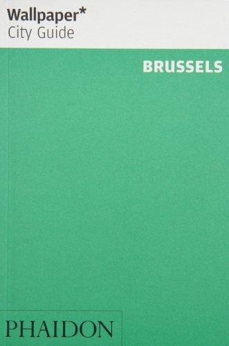 Wallpaper. City Guide. Brussels 2013
