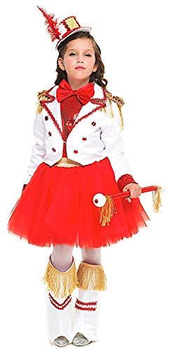 - Majorettes Kostüme