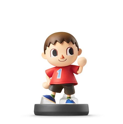 Animal Crossing amiibo: Bewohner - 5