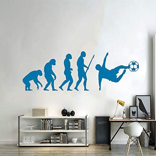 Kunst Wandaufkleber Snowboard Wandaufkleber Abnehmbare Vinyl Kunst Poster Snowboarder Extreme Aufkleber Wandbild Athlet Decor ~ 1 57 * 68 CM (Scrapbook-papier Weltkarte)