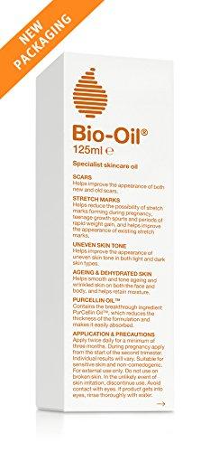 Bio-Oil Specialist Skincare Oil – 125 ml