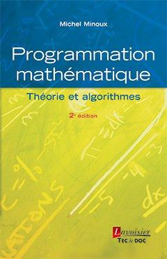 Programmation Mathematique (2. ed.)