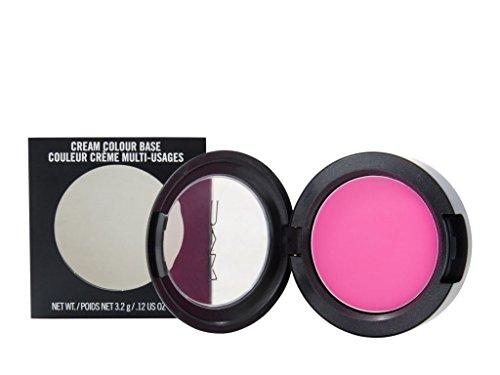 Mac color crema base, 3,2g, rosa choque