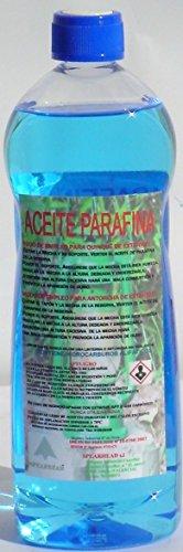 ACEITE PARAFINA AZUL SPEARHEAD