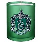 Harry Potter: Slytherin Glass Votive Candle