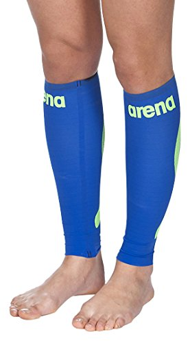 Zoom IMG-1 arena carbon compression calf sleeves