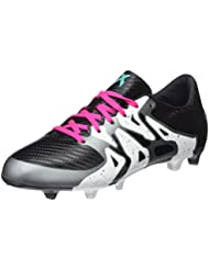 adidas Boys' X 15.3 FG/AG Football Boots