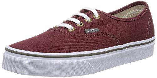 Vans Authentic, Unisex Adults Low-Top Sneaker