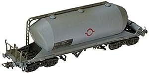 Electrotren - EL5462 - Modélisme Ferroviaire - Wagon Trémie Transfesa