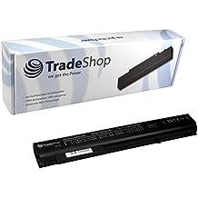 Trade Shop Premium Batteria agli ioni di litio 10,8V/V, 4400mAh per HP COMPAQ Business Notebook NW8440740082008400850087009400Mobile Workstation NC8200NC8220NC8230NC8430nw8200nw8240NW9440NX7300NX7400nx8200nx8220NX8410NX8420NX9420NX94408510p 8510W 8710p 8710W