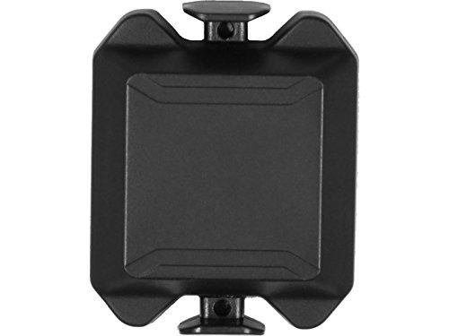 smartLAB cadspeed Trittfrequenz/ Geschwindigkeitssensor für das Fahrrad | Ohne Magnete - Mit Bluetooth und ANT geeignet für iPhone, Android, Fahrradcomputer