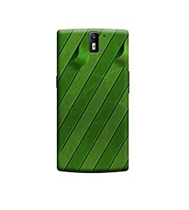 Kratos Premium Back Cover For OnePlus One