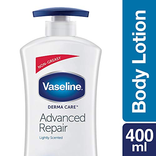 Vaseline Derma Care Advanced Repair Body Lotion 400 ml