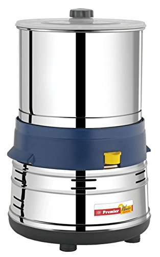 Premier Wonder - Table Top Wet Grinder 1.5 Litres 110 Volts