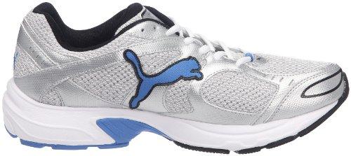 Puma–AXIS Schuhe, Grau - grau - Größe: 44 EU Bianco (Blanc)