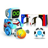 Silverlit Kickabot  Score Race Edition with Remote Control, Single Pack