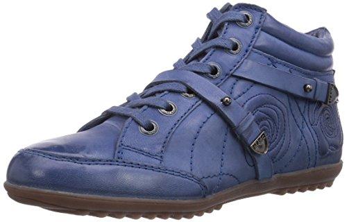 Marc Shoes 1.686.20-01/740-helen, Baskets hautes femme