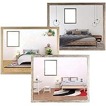 Ophelia MDF Holz Bilderrahmen 25,4 x 30,5 cm Farbwahl Foto Poster