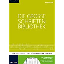 Die große Schriftenbibliothek [Download]