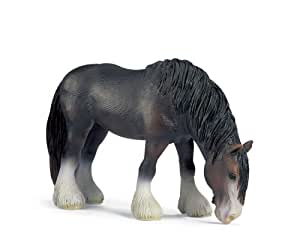 Schleich - 13605 - Figurine - Animaux - Jument De Shire