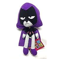 "Teen Titans Go! 15"" Raven Plush Figure"