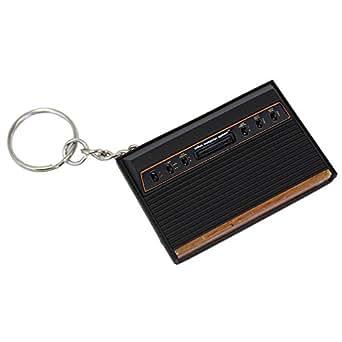 Atari 2600 Offiziell Console Schlüsselbund