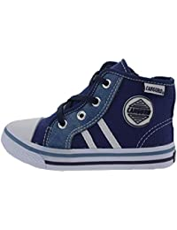 Bambine Blu Bambine CANGURO Sneaker Blu Blu Sneaker CANGURO ncPFzqWU