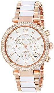Michael Kors Damen-Uhren MK5774 (B00BFO9PVK)   Amazon price tracker / tracking, Amazon price history charts, Amazon price watches, Amazon price drop alerts