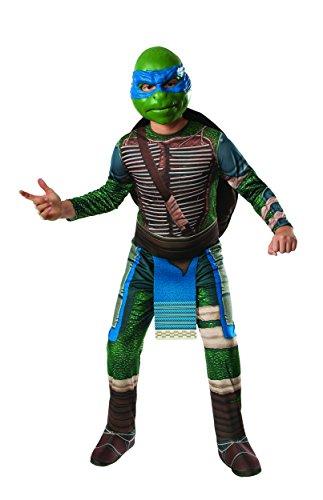 Leonardo Ninja Turtles-Kostüm für -