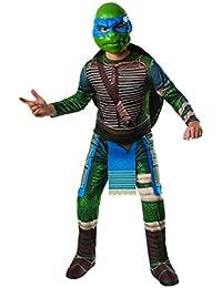 Leonardo Teenage Mutant Ninja Turtles Kostüm für Kinder