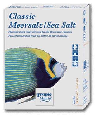 Tropic Marin Meersalz 4 kg für ca. 120 l [Misc.] - Synthetische Meersalz