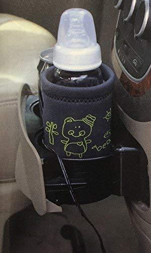 Chauffe-biberon électrique pour voiture